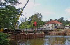 Most w Spychowie