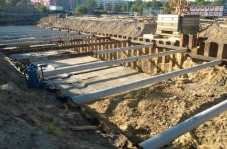 ul. Powązkowska/Elbląska, Warszawa