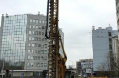 ul. Ludna, Warszawa
