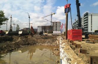 ul. Posag 7 Panien, Warszawa