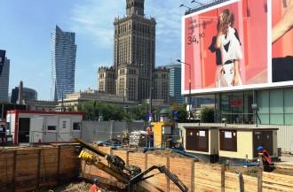 ul. Marszałkowska, Warszawa